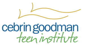 Cebrin Goodman Teen Institute